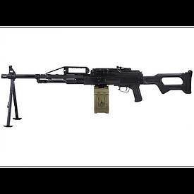 Ручной пулемет Raptor ПКП