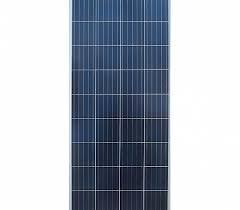 Фотомодулі British Solar 335 W/24V
