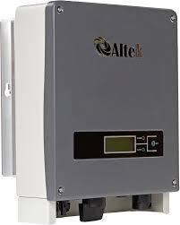 Інвертор АKSG-3.2 ДО-DM з 2 МРРТ трекерами