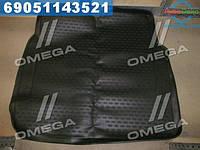 ⭐⭐⭐⭐⭐ Коврик в багажник MERCEDES-BENZ S-Class W221 2005->, сед. (полиуретан)(про-во NOVLINE)  NLC.34.11.B10