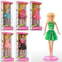 """Лялька """"Defa Lucy"""", 29 см, 6 видів 8272"""