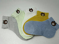 Детские носочки, фото 1