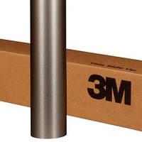 Пленка 3M 1080 BR230 Brushed Titanium 1.524 m, фото 1