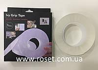 Многоразовая крепежная лента Ivy Grip Tape 5 м