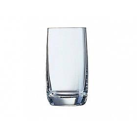 Набор стаканов Bohemia Ideal 380 мл для воды 6 шт 25015 380 BOH