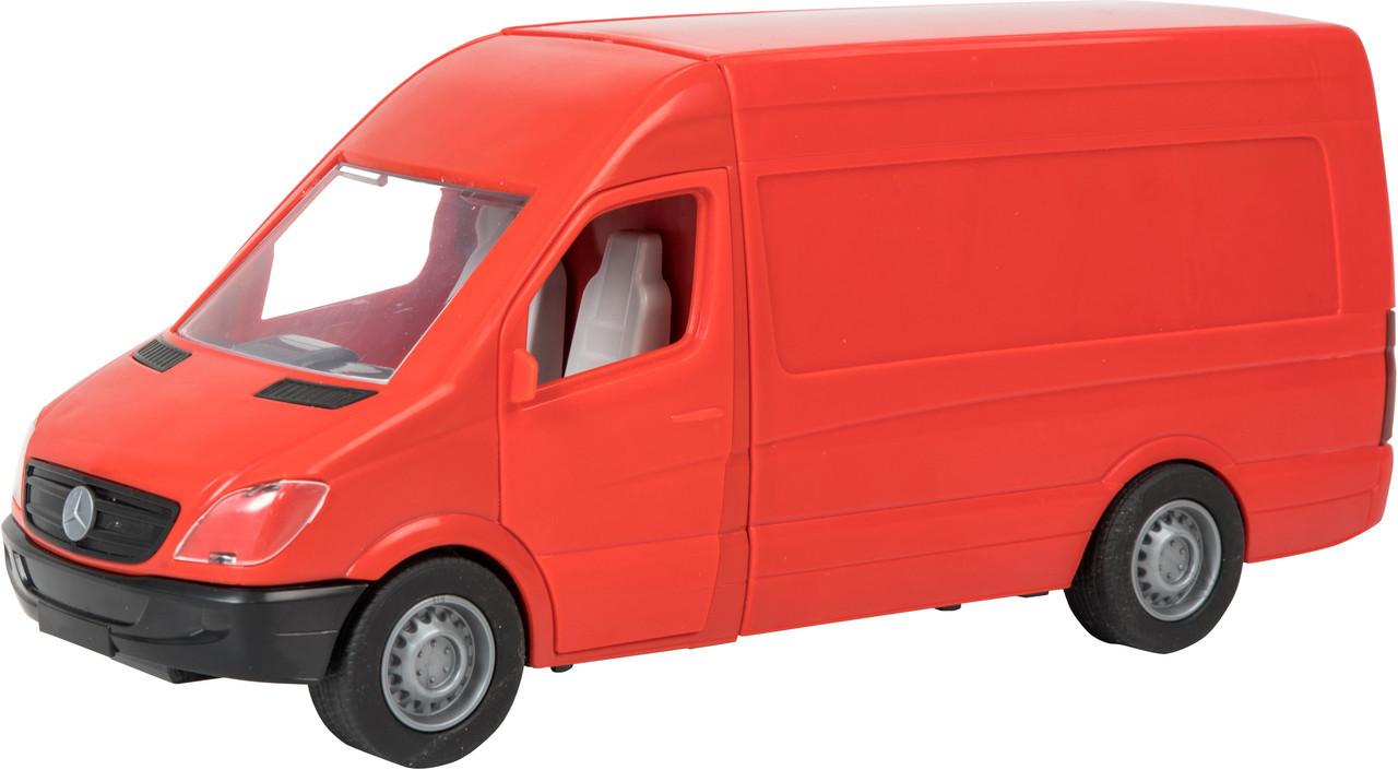 """Автомобіль """"Mersedes-Benz Sprinter"""" 39652/Тигрес"""