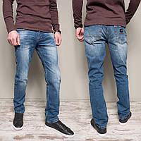 9911-4 R Relucky джинсы мужские с теркой весенние стрейчевые (29-38, 8 ед.), фото 1