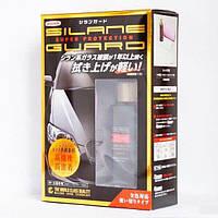 Жидкое стекло для кузова авто Willson Silane Guard (R0176)