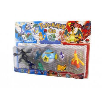 Гра Pokemon Goна на планшеті 20023 (36) (72)