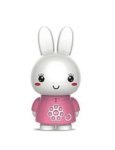 Игрушка-ночник Alilo G6x Большой зайка Розовый (Alilo G6x)