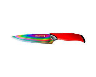 Кухонный шеф нож Swiss Zurich Красный (2252)
