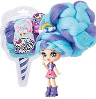 """Лялька """"CandyLocks"""" 8см, мікс В1161"""