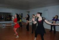 Летний интенсивный курс восточного танца с нуля