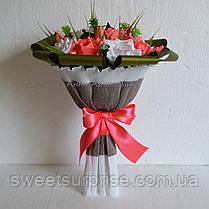 """Вкусный букет из конфет Raffaello """"Восторг"""", фото 3"""