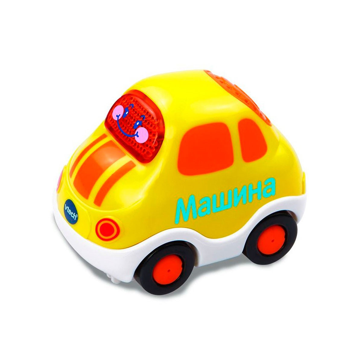 """Розвиваюча іграшка """"Біп-Біп"""" Машина 80-119426/КіддіСвіт"""