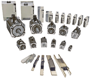 Комплекты для модернизации станков и оборудования