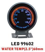Температура воды диодный 99602 диаметр 60мм