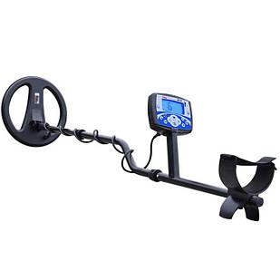 Металлоискатель Discovery Tracker MT 705 Черный (YYDCALVB39LFN)