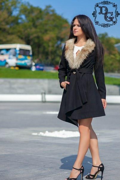 пальто женское купить осеннее