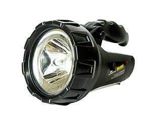 Фонарь-прожектор GDLite GD-3301HP Хаки (2434)