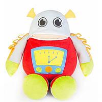 """Мягкая игрушка """"Робот Джанни"""" ИГ-0041 / Тигрес"""