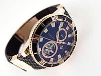 Мужские часы Ulysse Nardin - Automatic 200м tourbillon, механические с автозаводом, фото 1