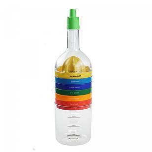 Волшебная кухонная бутылка BIN 8 TOOLS (U033)