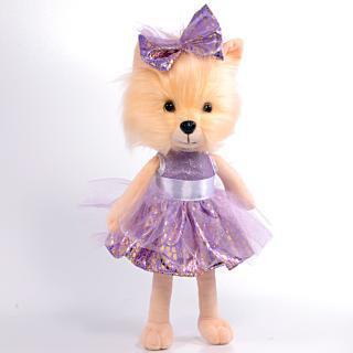 "Мягкая игрушка ""STYLISH FRIEND Барби"" 00122-6"