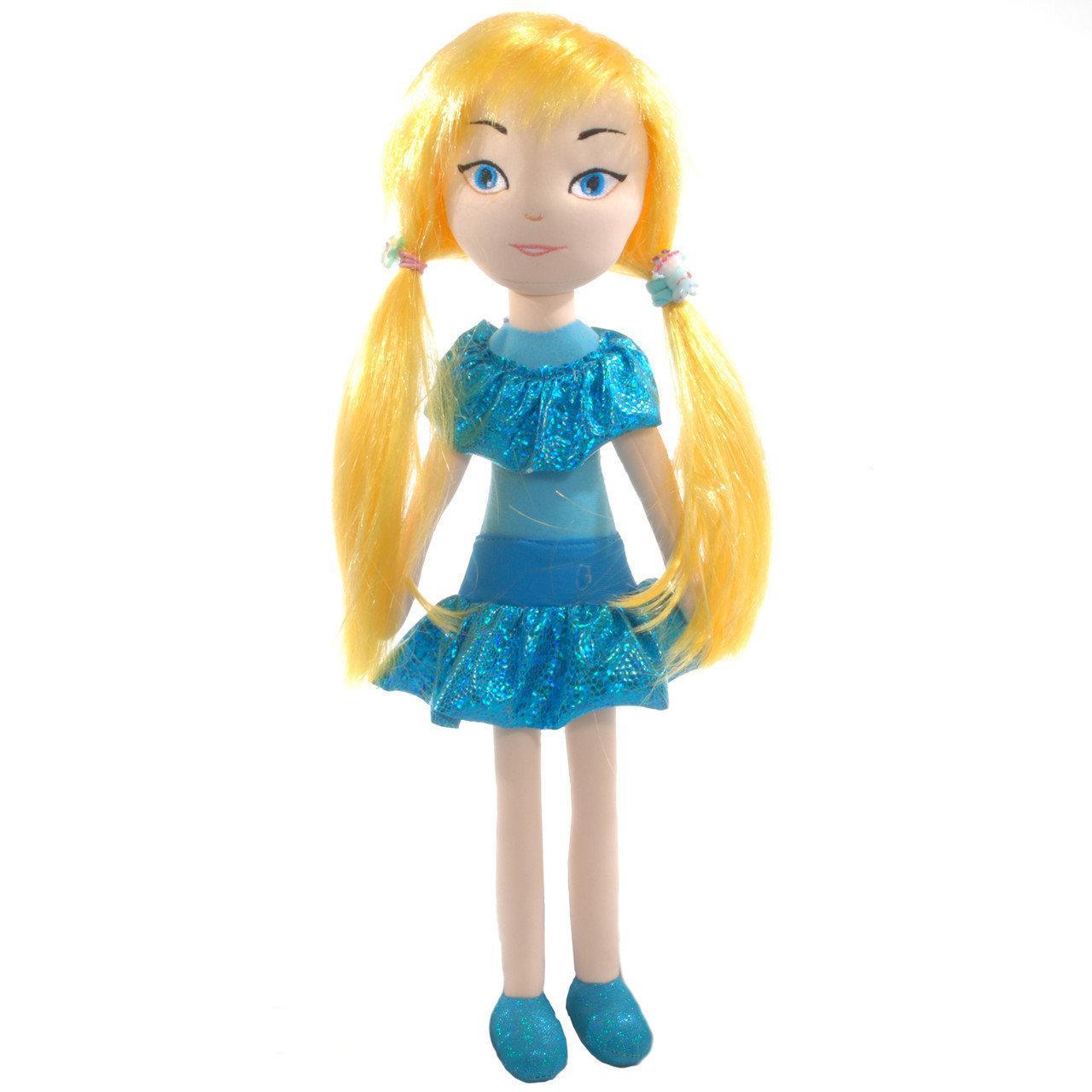 """М'яка іграшка """"Сніжана"""" 00417-21"""