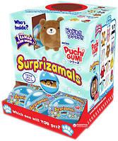"""М'яка іграшка-антестрес """"Surprizamals - Крихітки Каваї"""" SUR20296W/ КіддіСвіт/"""