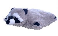 """М'яка іграшка """"Подушка-складушка звірятко"""" №3 №00295-75"""