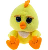 """Мягкая игрушка """"Цыпленок"""""""