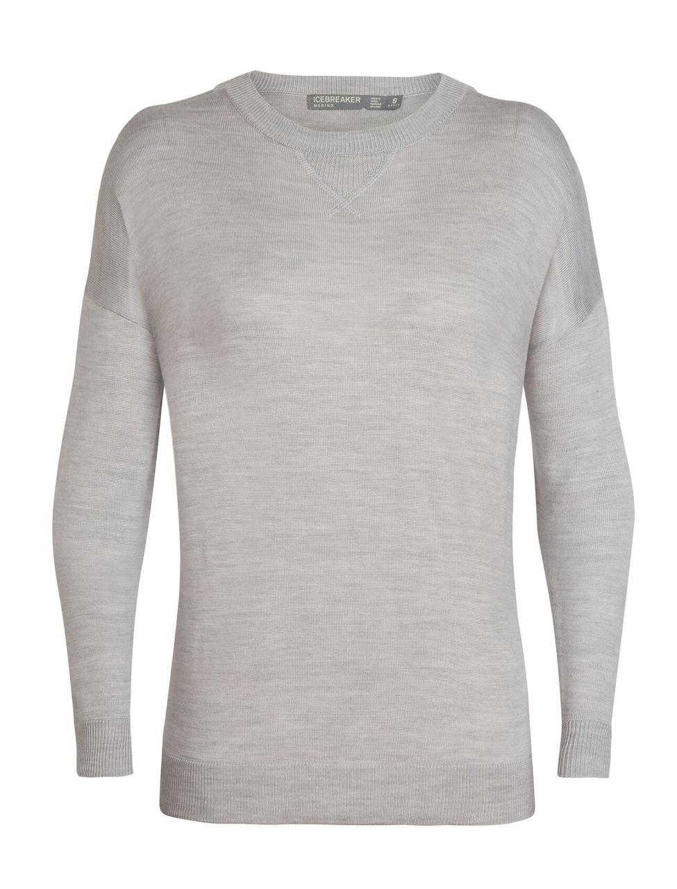 Свитер женский Icebreaker Nova Sweater Sweatshirt