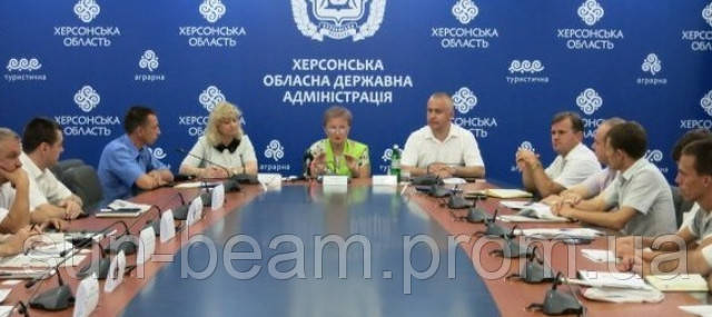 В Николаеве и Херсоне прошли семинары в сфере энергоэффективного партнерства