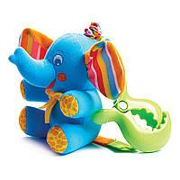 Развивающая игрушка Tiny Love Слоненок Элис 1106300046 ТМ: Tiny Love