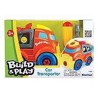 Автопогрузчик, серия Build&Play K11937 ТМ: Keenway
