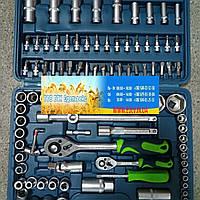 Набір інструментів 108 одиниць, CR-V ARM-B0020
