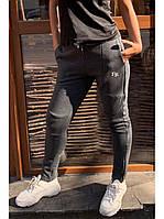 Женские спортивные брюки Freever чёрные, серые, фото 1