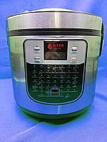 Мультиварка 6,0л, 1500Вт, 45 программ, йогуртница, BITEK  BT-00045, фото 1