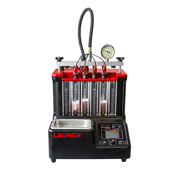 Установка для чистки форсунок Launch CNC-603A