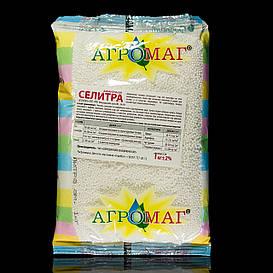 Селитра аммиачная, АГРОМАГ, 1 кг (Удобр_Агромаг-селитра)
