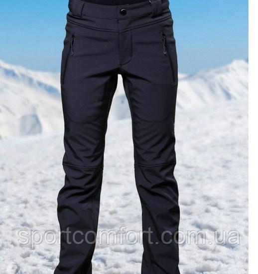 Женские утеплённые брюки Freever