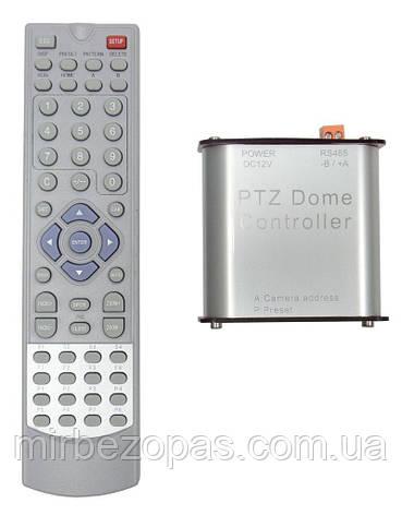 Беспроводный пульт управления PTZ камерой PTZ-IR-Controller, фото 2