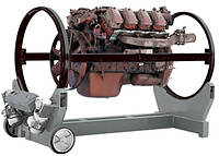 Стапель для ремонта двигателя Ravaglioli