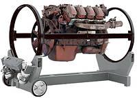 Стапель для ремонту двигуна Ravaglioli, фото 1