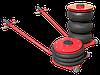 Домкрат пневматический AIRKRAFT DPA-3C