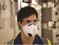 Респиратор 3М K112 FFP2 Противоаэрозольный, токсичной пыли. ОРИГИНАЛ, фото 1