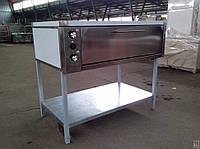 Шкаф пекарский 3х-секционный
