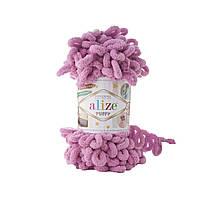 Alize puffy - 98 суха троянда
