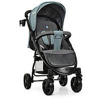 Коляска детская «FAVORIT» M 3409L PALE BLUE